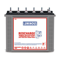 luminous-150AH-REDCHARGE(18000)