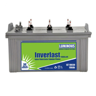 luminous-150AH-BED(ILT-18030)